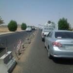 مدني بجازان يحذر الموطنين من خطورة النزول لبطون الأودية والشعاب