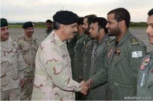 """قائد القوات البرية: """"نمر2"""" ليس استعداداً لـ """"عمل معين"""" ولا موجهاً لأحد"""