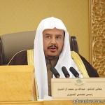 الشيخ البراك :  اليوم الوطني هو يوم عيد وإن لم يُسمَّ بذلك