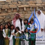 سمو وزير التربية والتعليم يتفقد عددا من المشاريع التعليمية بمنطقة الباحة