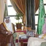 د. الربيعة يتفقد المشاريع التطويرية بمدينة الملك سعود الطبية بالرياض
