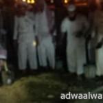 العثور على طفل لقيط داخل المسجد الحرام بمكة