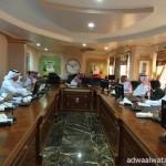 الوليد بن طلال يوجه شركة توكيلات الجزيرة بتسليم سيارة لوالد قتيل مطاردة الهيئة