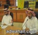 نائب رئيس نادي جبة يتعرض للضرب من أعضاء في مجلس الإدارة