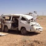 وفاة طالب دهساً تحت عجلات سيارة يقودها حدث في حائل