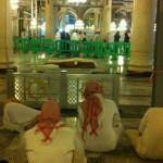 اكتمال وصول ضيوف خادم الحرمين الشريفين إلى مكة المكرمة