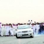 نادي الباحة يقيم حفل معايدة بين منسوبيه