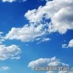 منخفض جوي قادم وتوقعات هطول أمطار غزيرة على (حائل والمدينة والجوف وتبوك وعرعر)