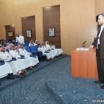 النعيمي :انخفاض الحوادث بنسبة 24 بالمائة في المملكة بعد نظام ساهر