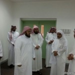 أمير القصيم ينوه باهتمام وزارة الثقافة والإعلام بالكتاب