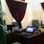 حديقة الملك عبدالعزيز بمحافظة عفيف تهدد أرواح المتنزهين