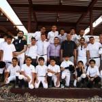 مشاركة أكثر من 3795 رأس من الأبل في مزاين نجران لهذا العام