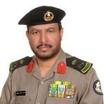 أمن عفيف يضبط  مواطناً هرّب متخلفين من الرياض
