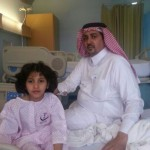 الدكتور الصالحي يشكر الداموك