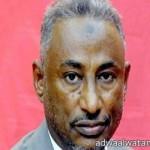 بالفيديو والصور.. الإثيوبيون يتجمعون في جدة ويغلقون شارع الستين