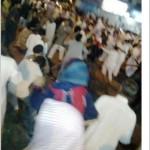 ترقية العميد أحمد المرواني إلى رتبة لواء
