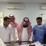 صحة حائل تطلق حملة تطعيم طلاب الصف الأول ابتدائي