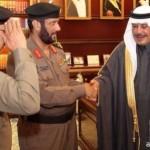 أكاديمي سعودي يتهم أمريكا بالتحكم في سيول الرياض