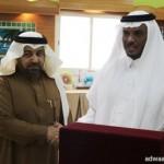 بقرار من أمير حائل : الشميلان رئيسا لمركز عيال عبيد وفهد إبراهيم لمركز الوسعة
