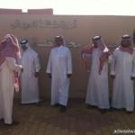 بلدي الحائط يعقد اجتماعة (15) ويقر أنشطة البلدية واشعار المجلس