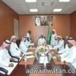 مواطنون يطالبون  إمارة الدوادمي بالتحقيق في تأجير مبنى التحفيظ بالدوادمي