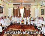 جامعة المجمعة تتلقى الشكر من معالي وزير التعليم العالي