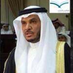 معالي وزير التعليم العالي يشيد بأحد اختراعات جامعة المجمعة