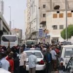 """""""طقس العرب"""": زلزال بقوة 5.3 درجات يهز أراضي العراق والسعودية والكويت"""