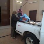 الأمير مشعل بن ماجد يفتتح فعاليات المنتدى السعودي للمياه والطاقة