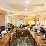 جامعة الباحة توفر افضل الوسائل الحديثة لتعلم اللغة الإنجليزية بعمادة السنة التحضيرية