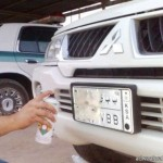 الطاقة الذرية تعلن سرقة شاحنة تحمل موادا مشعة خطيرة بالقرب من مكسيكو سيتي