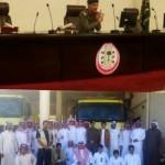أمير منطقة الباحة يصدر قراراً يقضي بتشكيل لجنة حصر ومتابعة المشاريع السياحية للمنطقة