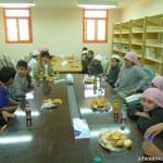 أمير الباحة يدشن مشروع مياه ثراد