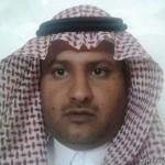أبن الزميل الدكتور الرباعي في ذمة الله