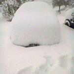 الارصاد :  استمرار تأثير الكتلة الهوائية الباردة على شمال ووسط المملكة