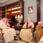 اللجنة الثقافية لمعرض الرياض الدولي للكتاب 2014م تواصل اجتماعاتها