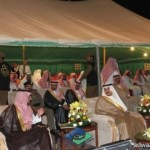 مدير جامعة المجمعة يستقبل سعادة محافظ الغاط