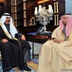 وزير الداخلية يصدر قرارات بتعيين الربيعان نائباً له والقحطاني مساعداً.. و3 مساعدين آخرين