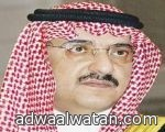 مدير تعليم عفيف يفتتح فعاليات اللغة العربية بمسرح الادارة