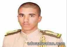 فقيد كلية الملك عبدالعزيز الحربية حسان السبيعي يوارى الثرى أضواء الوطن