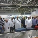 منظمة حقوقية عالمية ترصد اللحظات الاخيرة قبل مقتل القذافي وتؤكد : تم قتله بعد تبادل لإطلاق النار .!!