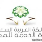الأمير مشعل بن عبدالله : خدمة الوطن وضيوف الرحمن شرف عظيم