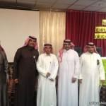 هطول امطار على محافظة الطائف