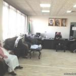 الخدمة المدنية تدعو (135) من المتقدمين لمفاضلة الدبلومات دون الجامعية