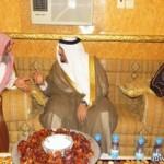 بعد أن اعلن عن وفاته ..اعتقال خميس القذافي في (بني وليد)