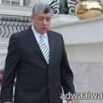 الجعيد يباشر مهام عمله رئيساً لبلدية المحاني