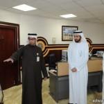 وزارة العمل تبدأ إلزام القطاع الخاص بالتسجيل بالعنوان الوطنيّ