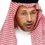الشيخ شبيلي بن مجدوع القرني محافظا لمحافظة الخرج