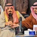 بيان من الديوان الملكي : وفاة الأمير بندر بن محمد بن عبدالعزيز آل سعود