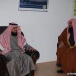 الحرس الملكي يحقق الانجاز السعودي الأول هذا العام